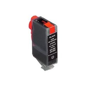 cartouche noir pour imprimante Canon I 905 D équivalent BCI6BK